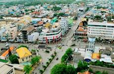 Bac Lieu (Sud) s'efforce d'améliorer son indice de compétitivité provinciale