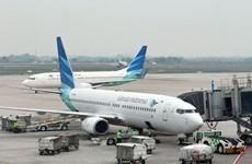 Indonésie : Les compagnies aériennes réduisent leurs effectifs en raison du COVID-19