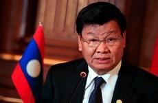COVID-19 : Le PM laotien demande aux citoyens de respecter les mesures de précaution