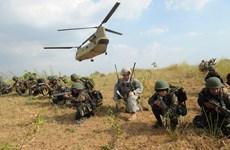 Les États-Unis annulent un exercice militaire annuel avec les Philippines en raison du COVID-19