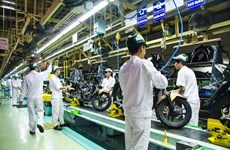 COVID-19 : Honda Vietnam suspend sa production