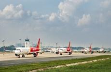 Vietjet Air ajoute trois vols pour desservir les passagers ayant terminé leur période de quarantaine