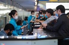 Proposition d'exploiter 20 vols domestiques par jour après le 22 avril