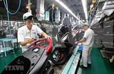 Honda Vietnam reprend sa production d'autos et   motos à partir du 23 avril