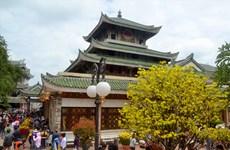 An Giang et Kien Giang relancent des activités touristiques