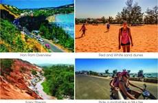 Binh Thuan s'efforce d'accueillir 9 millions de visiteurs en 2025