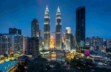 Malaisie : La croissance du PIB au premier trimestre à son plus bas niveau depuis 10 ans