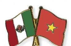 Message de félicitations au Mexique à l'occasion des 45 ans des relations Vietnam – Mexique