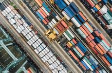 Hausse des exportations thaïlandaises de 2,12% en avril