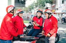 GoViet aide ses chauffeurs-partenaires à surmonter les difficultés causées par le COVID-19