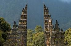 Indonésie : les arrivées de touristes étrangers en avril chutent de 87,4% en glissement annuel