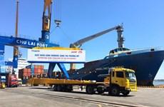 THACO exporte des semi-remorques aux États-Unis