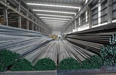 Hoa Phat : 258.500 tonnes d'acier de construction vendues en mai