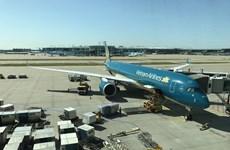 Vietnam Airlines ouvrira la ligne Vinh (Nghe An) – Can Tho (delta du Mékong)