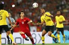 Éliminatoires de la Coupe du monde 2022 : Le Vietnam va rencontrer la Malaisie en octobre