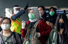 COVID-19 : L'Indonésie permet aux transporteurs de transporter plus de passagers