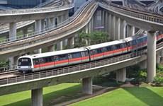 Singapour : l'extension du réseau ferroviaire devrait être retardée
