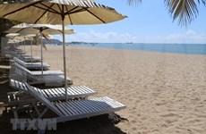 Découvrir la beauté naturelle de la plage de Binh Son – Ninh Chu