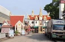 La Thaïlande et le Laos continuent de fermer leurs portes frontalières avec le Cambodge