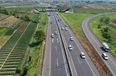 Indonésie et Turquie discutent d'une coopération dans le développement des infrastructures