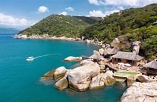 Khanh Hoa cible cette année 3,2 millions de touristes