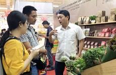 Ouverture de la Semaine des produits agricoles sécuritaires 2020 à Hô Chi Minh-Ville