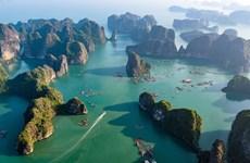 Insider : La baie de Ha Long classée parmi les 50 plus belles merveilles naturelles
