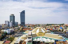 COVID-19 : la BAD approuve un prêt de 250 millions de dollars pour le Cambodge