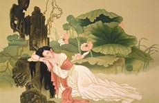 Hô Xuân Huong, un phénomène littéraire