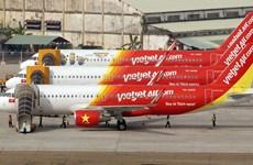 COVID-19 : Vietjet augmente le nombre de ses vols de rapatriement