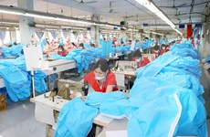 Matsuoka investit 3 milliards de yens dans la production de vêtements de protection au Vietnam
