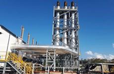 L'Indonésie inaugure 10 centrales électriques d'un investissement total de plus d'un milliard d'USD