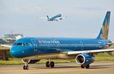 Vietnam Airlines reprend ses vols entre Van Don (Quang Ninh) et Da Nang