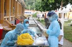 COVID-19 : Le Vietnam passe 99 jours consécutifs sans nouvelles infections communautaires