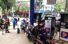 Carburants : hausse du prix de l'E5 RON 92