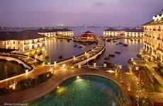JLL : Le marché hôtelier haut de gamme toujours aussi attractif aux yeux des investisseurs