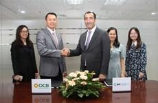 IFC aide OCB à soutenir les entreprises impactées par le COVID-19