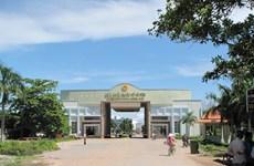 Kien Giang : création de la zone économique de la porte frontière de Ha Tien