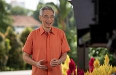 """PM singapourien Lee Hsien Loong: la crise du COVID-19 est """"loin d'être terminée"""""""