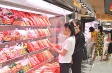 COVID-19 : Hanoï assure l'approvisionnement en biens nécessaires aux habitants