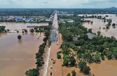 La Thaïlande prévoit de creuser un canal de 240 kilomètres contre les inondations