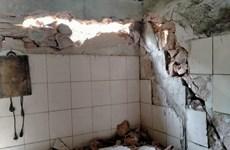 Un tremblement de terre de magnitude de 4,3 à Moc Chau (Son La)