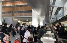 Plus de 340 citoyens vietnamiens aux États-Unis ramenés chez eux en toute sécurité