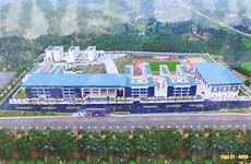 Vinh Phuc : Inauguration d'un lycée d'excellence de 20 millions d'USD