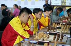 Le Vietnam affronte des meilleures équipes à l'Olympiade internationale d'échecs en ligne 2020