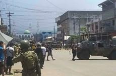 Double explosion aux Philippines : Au moins dix morts et 17 blessés