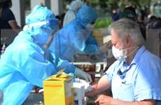 COVID-19: Aucun nouveau cas enregistré en 12 heures, 15 ayant un risque accru de décès
