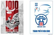 Annonce des résultats d'un concours de peintures marquant l'anniversaire de Thang Long-Hanoï