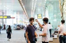 Les passagers peuvent voyager entre la Malaisie et le Cambodge en transit à Singapour