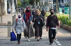 COVID-19 : l'Indonésie et la Malaisie enregistrent de nouveaux cas